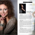 Interview of Ekaterina Getrik